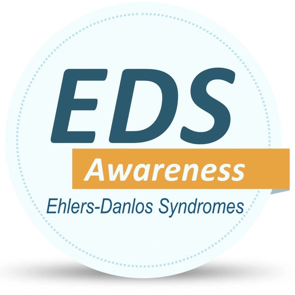 EDS Awareness Organization Logo